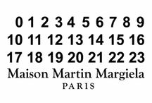 .0 1 2 3 4 5 6 7 8 9 10 11 12 13 14 15 16 17 18 19 20 21 22 23 / .Maison Martin Margiela   The Archives   #maison #martin #margiela #fashion #deconstruction #Belgium #Antwerp #conceptual #artisanal #mmm #minimal / by CO DE + / F_ORM