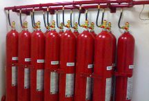 Fire Protecting Systems