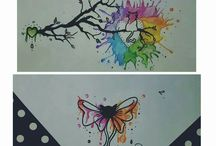My art passion ❤
