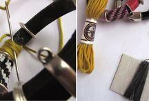 collares y pulseras