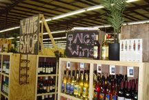 Wine & Food / Available in our Smithfield and Augusta stores!