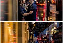 Engagement Shoot London Photographer