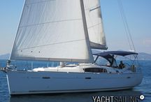 "Beneteau Oceanis 43 ""Seven Seas"" / Small boat, huge possibilities. One of the best cruisers!"