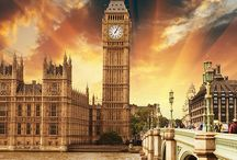England- London