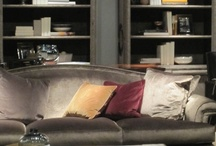 Living Room Ideas / by Rebecca Lawrence