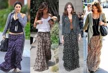 Celebrity Style / by Maria Ingrid Gasser Ortiz