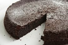 FOOD + DRINK / Easy, tasty recipes for coeliac and lactose-free diet.
