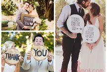 Düğün Foto Önerileri