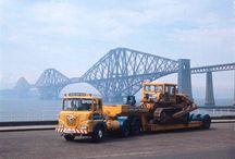 Scottish Trucks