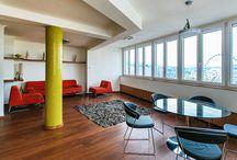Stylish Budapest Flats / Stylish short-stay apartments in Budapest, Hungary