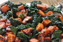 Vegan glutenfree meals