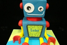 Kids cake ideas