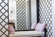 beautiful bedrooms / bedroom interiors