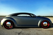 Modified Beetle