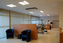 Project JA250309 / Layout Dental Lab Sint Oedenrode, The Netherlands