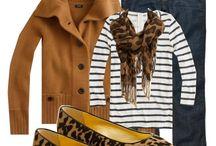 My Style / by Megan Dohn
