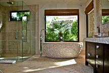Reno bathroom ideas