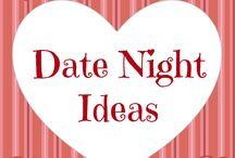 Date night / by Caroline Lopez