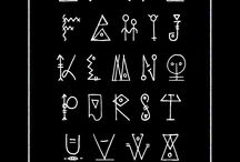 デザイン文字