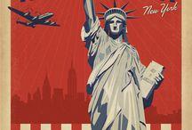 Liberty in Art