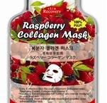 Collagen Facial Masks (Bottle-Shaped)