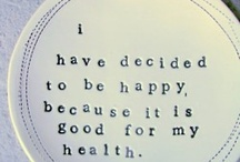 Working to a Healthier Me / by Kelly Van Dyke