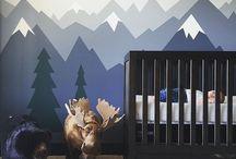 Home decor Child's Room