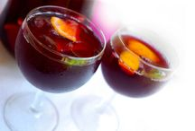 Drinks to Try - Adults Only