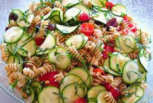 Salads / by Kim Mehin