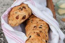 Brote & Brötchen