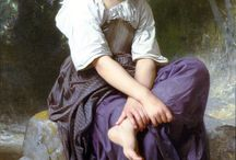 William Bouguereau 1825-1905
