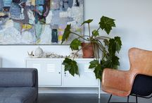 Living Rooms / Living rooms and spaces by INC Architecture and Design
