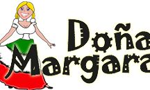 Doña Margara / La margarita más grande Colombia es de DToluca ¿Te la vas a perder?