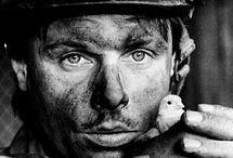 Coal Mine Images