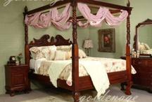Bedrooms for grownups / Bedroom ideas  / by Theresa Dezan