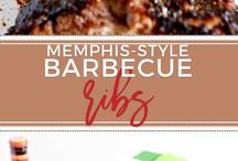 Barbecue and Grilled Recipes