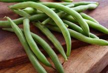 Eat: Green Beans