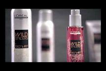Prodotti Oreal / Prodotti styling