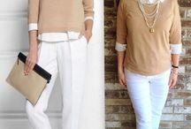 Oblečenie pre ženy nad 55 rokov