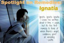homeopathic remedy SPOTLIGHT