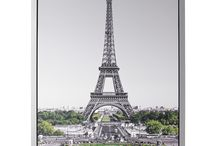 "IKEA ""VILSHULT"" Series, Eiffel Tower"