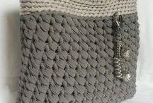 sacs crochet