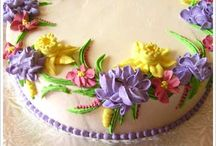Cake Class