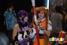 Trails in the Sky Cosplay
