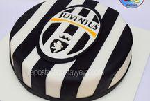 cumple Juventus
