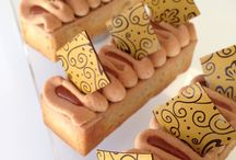 Entremets / http://gastronomicom.fr/cooking-classes/french-pastry-classes/