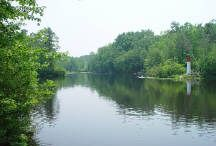 Timberland Lake Campground / All About TLC