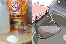 pulizie domestiche e consigli