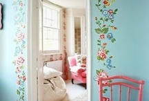 Mariah's Room / by Rhonda Pickard