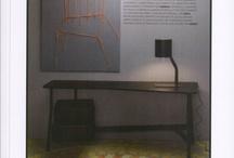 SLED table, design Rodolfo Dordoni